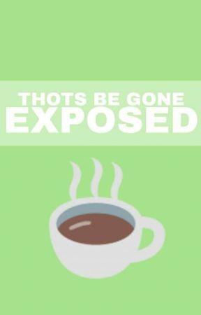 thots exposed pics