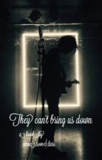 They can't bring us down (Matthew Healy Love Story) by bedheadblondish