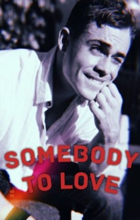 Somebody To Love : Billy Hargrove by Madielicious