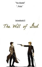 The Will of God (Spn) by AnimeBooks13