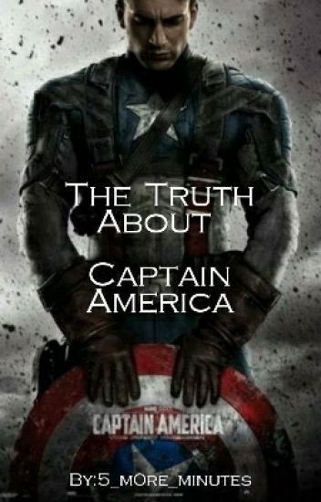 Percy Jackson: The Truth About Captain America