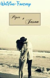 Piper + Jason by Writing-Fantasy
