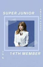 Super Junior 14th (Sort off) Member by HwangSoora