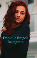 Instagram: Danielle bregoli by daddychelsea254
