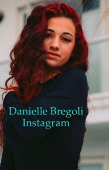 Instagram: Danielle bregoli