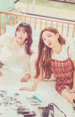 [ MinaYeon ] Hành trình tình yêu của Nayeon