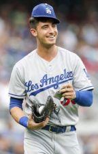 Angel Eyes || Cody Bellinger by DodgersKings