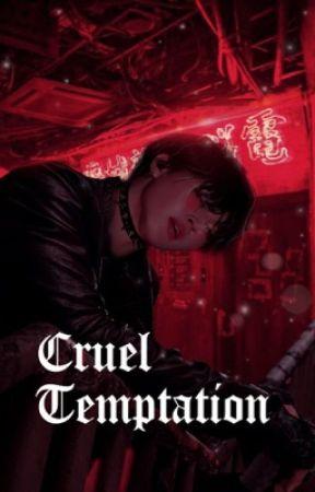 Cruel temptation. by diaryof_rose