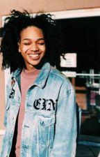 B A B Y    Trinidad ℂardona  by Thatgirlwithavoice