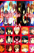 [ON HOLD](Another x Corpse Party)Deaths in class 1-A by KanazakiHeichou