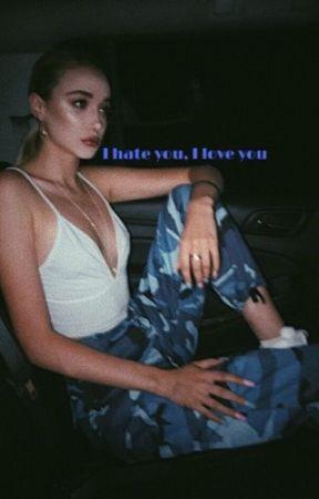 I hate you, I love you- Daniel Seavey  by -seaveyxlovin-