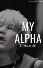 My Alpha|| m.yg & p.jm ( disc )  by Chimoanchi