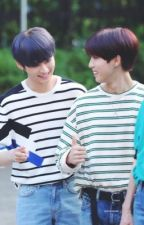 Colors: Minsung by bigkpopstan