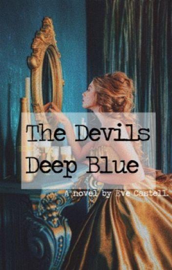 The Devils Deep Blue