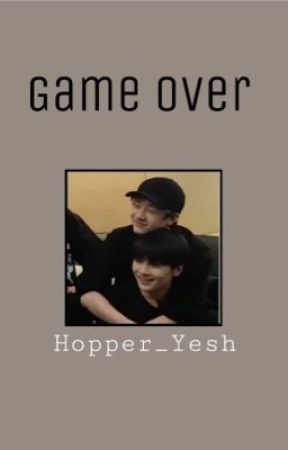 Game Over by Hopper_Yesh