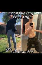 Confusing Feelings~ A Joey Birlem Story by xlilhuddy17
