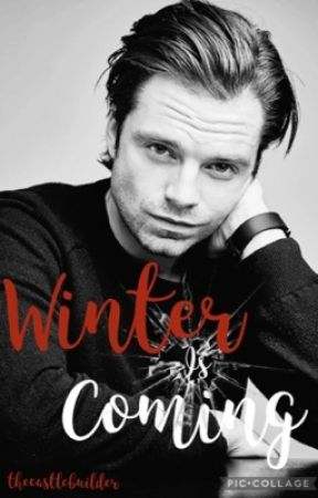 Winter Is Coming (A Bucky Barnes Fanfic) - Chapter 18: Jack Frost