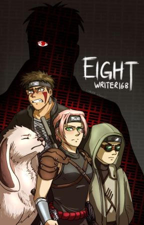 Eight by writer168