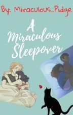 A Miraculous Sleepover ✅ {Book 1} by Miraculous_Pidge