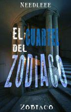 El Cuartel Del Zodiaco by XxNeedlexX
