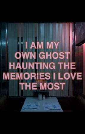 Ghost  by harleylt