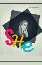 SHE #GrasindoStoryInc by StarBigFam