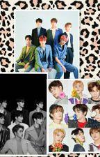 NCT 127, U, Dream, And 2018 AMBW Oneshots by BlackStansKpop