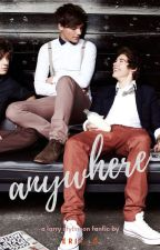 anywhere | larry stylinson mpreg by callyoutomorrowatten