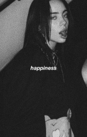 happiness   f.w by haimynameistrey