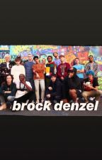 brock denzel by reylofics
