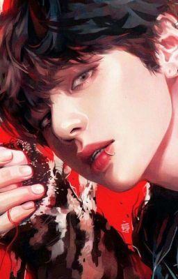 [Kim Taehyung]-«Yêu»