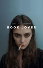 Book Lover ✓ by amnesiaches