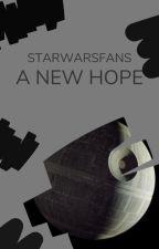 StarWarsFans Presents Star Wars: A New Hope by starwarsfans