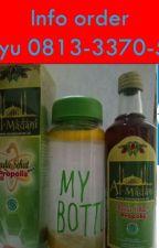 GROSIR!!! HP/WA 0813-3370-5526, Jual Madu herbal by Distributormadujatim