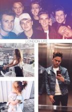 London life the sequel to London love (Conor Maynard fanfic) by PrincessEvie14