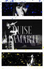 Quise Llamarte  |   Aiteda by AutoraQuiseLlamarte