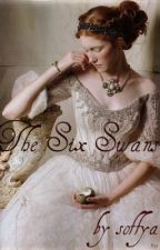 The Six Swans by soffya