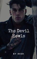 The Devil Howls #WaveAward2019 #EdelsteinAward2018  #writeraward2018 by Deer_BlackandWhite