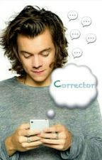 Corrector // LS Texting ✔ by ShipperWriter