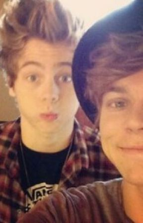 Bound Together (A Lashton Fan-Fic) by KatelynnMoore0