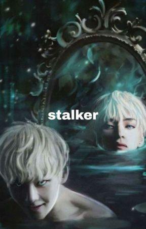 Stalker- °Taekook° by Jiimaa123