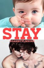 Stay - Larry Stylinson [M-PREG] by danielamow
