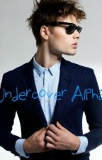 Undercover Alpha by Mewroro