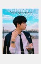 Crushku Pengawas Handsome (Hiatus) by nisa_azmi