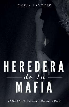 Heredera de la Mafia © |DELM #2| by Tamiyuki