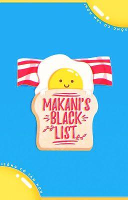 Đọc truyện Makani's Blacklist