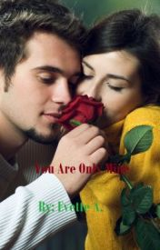 You Are Only Mine: Jason Thompson by Val0018