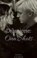 Dramione: One Shots by Athena_If_Athens