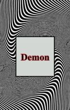 DEMON. by eiendeesu