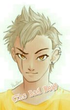 《The Bad Boy》Umeji Kizuguchi x Reader by thatCutesyPie